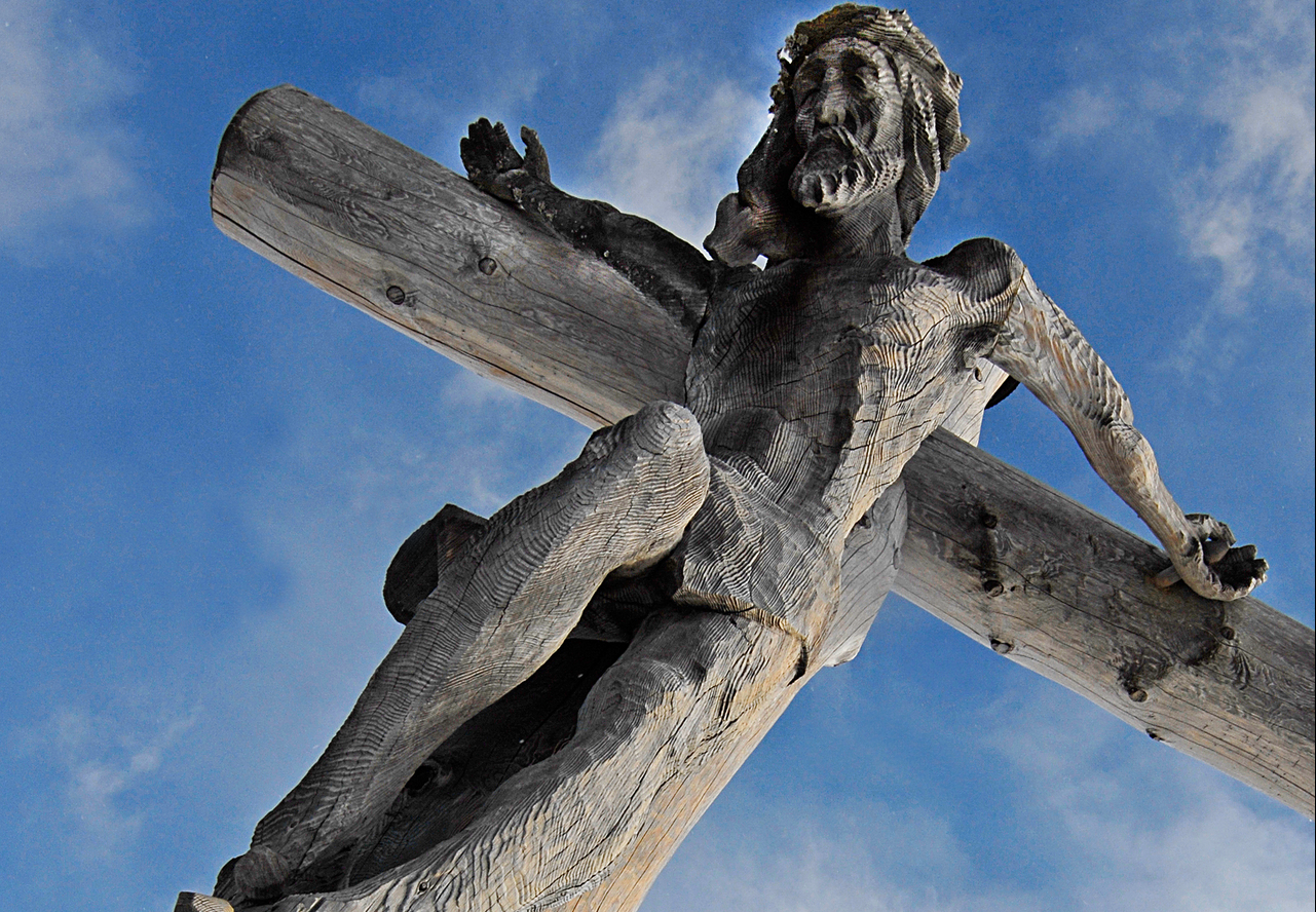 Jesus: My Eulogy